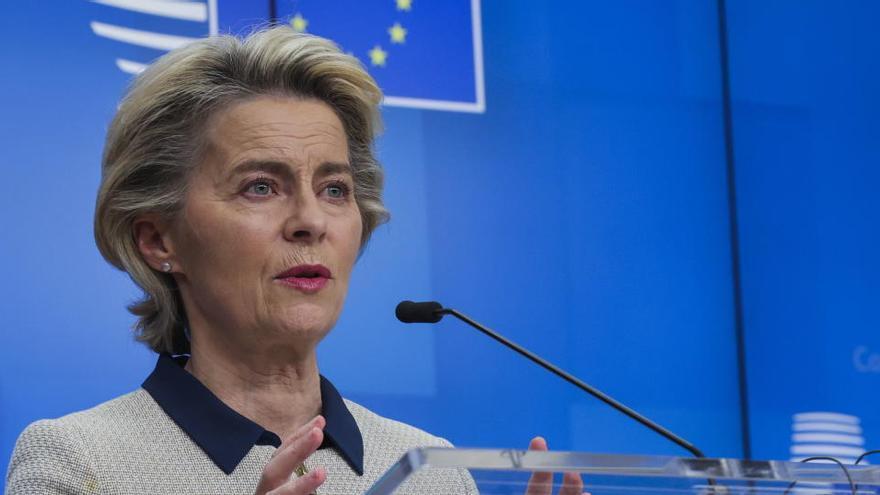 Bruselas concede a España dar 2.500 millones en avales a empresas en concurso