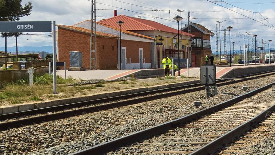 Adif adjudica la redacción del proyecto para la remodelación de la estación de Grisén
