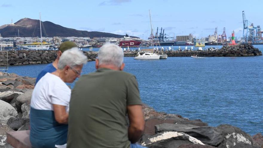 La ARC+ arranca pese al Covid con una veintena de veleros rumbo a Cabo Verde