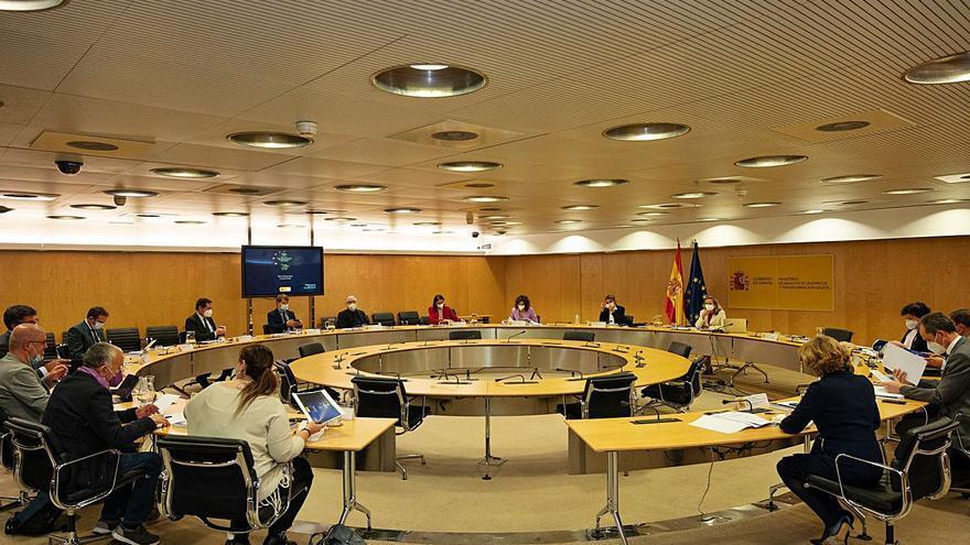 Bruselas pide concreción de fechas  y objetivos en el plan de recuperación