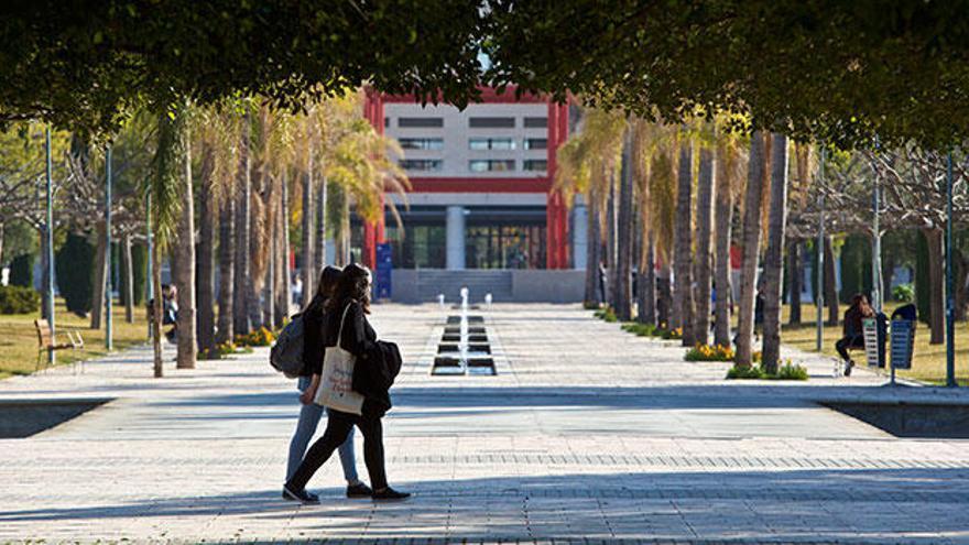 La UA contempla todos los escenarios para garantizar la calidad docente el próximo curso