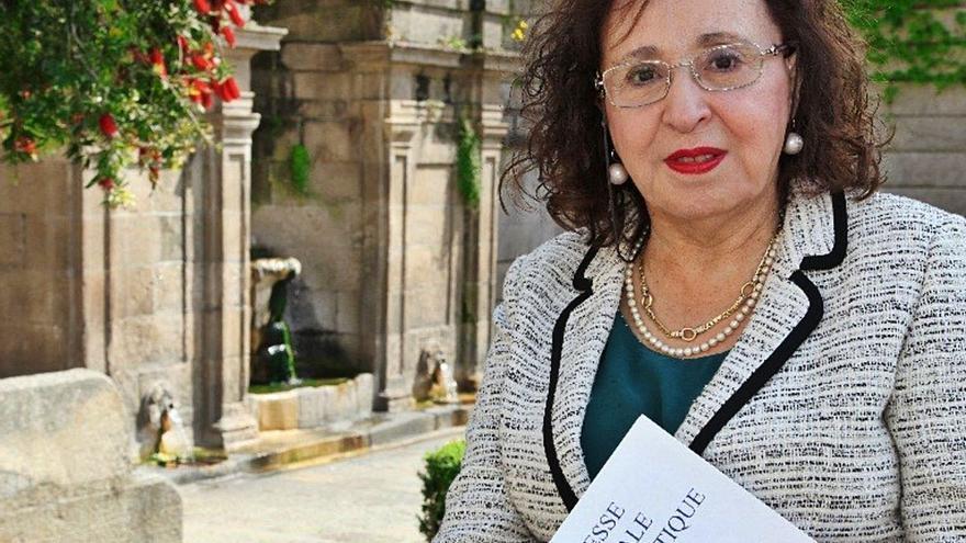 """Marita Souto, única ponente de España en el G20: """"El COVID causó más impacto laboral a las mujeres"""""""