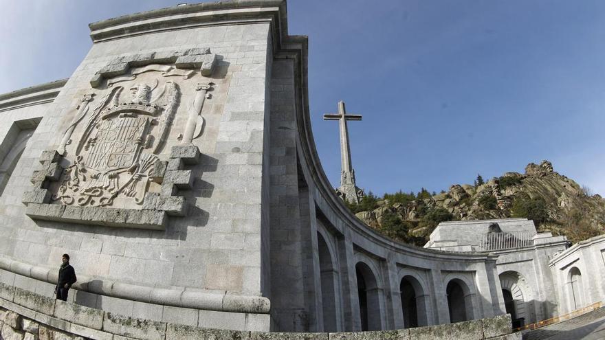 Exhumarán a un vecino de les Coves enterrado en el Valle de los Caídos
