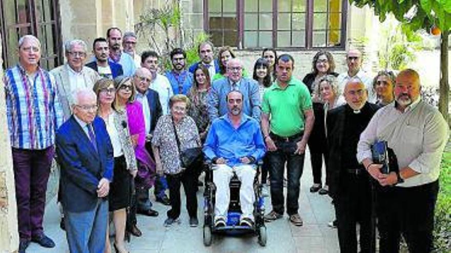 Trescientas asociaciones han participado en la Muestra Internacional de Voluntariado