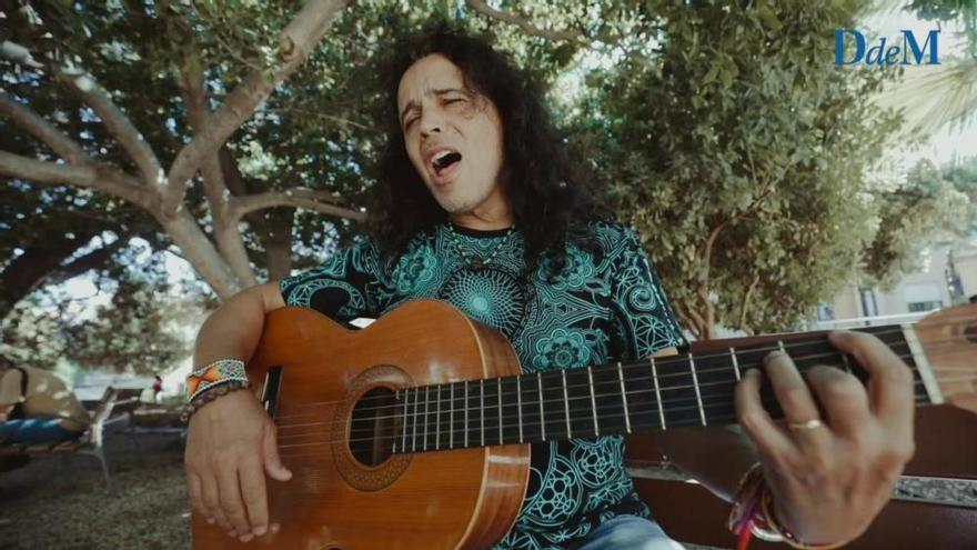 El amplificador: Luis Massot