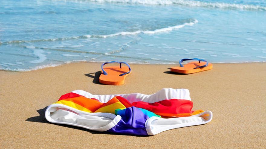 Las 10 cosas que nunca debes hacer en una playa nudista