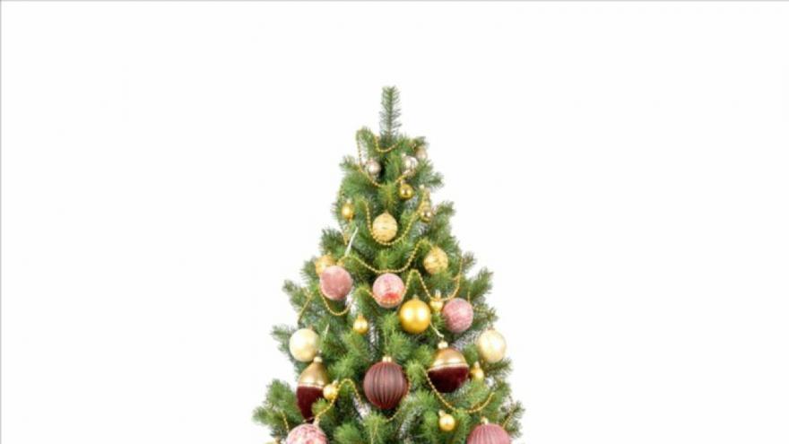 Concurso Online: Árbol de Navidad