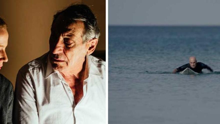 Las películas gallegas 'Trote' y 'Gallo', en el Festival de San Sebastián