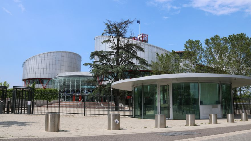 Estrasburg condemna Espanya per haver donat prioritat al cognom del pare en una disputa parental
