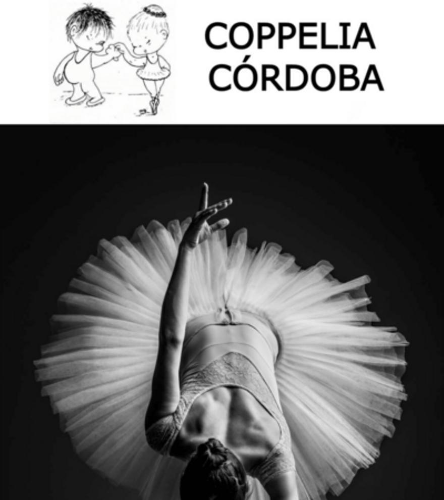 Festival de Fin de Curso de Studio de Danza Coppelia