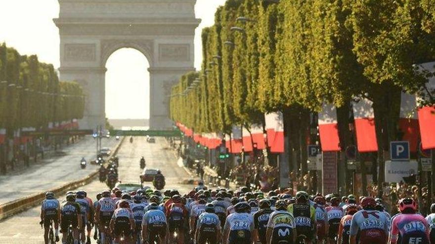 Coronavirus: ¿Qué pasará con el Tour de Francia?