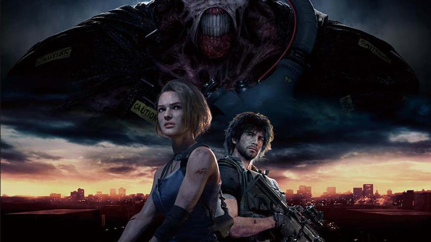 Al descubierto las nuevas localizaciones y Masterminds de 'Resident Evil 3'