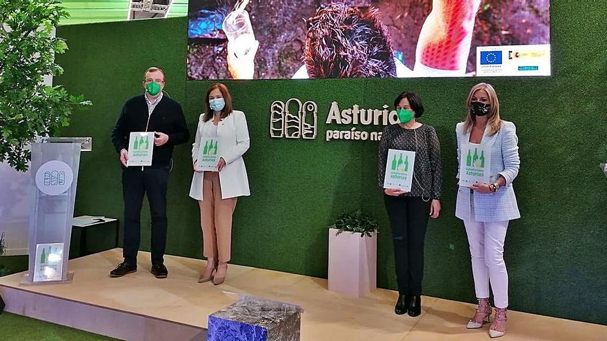 Asturias quiere enganchar al turista con lo que mejor sabe hacer: la sidra