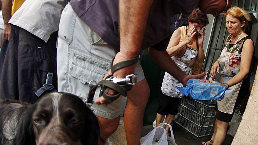Un informe de la UIB alerta de la asfixia de los servicios sociales