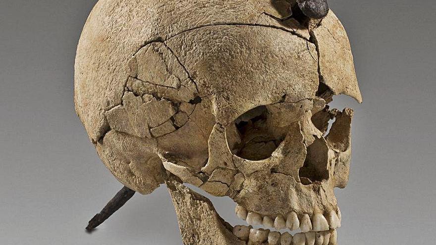 Els museus gironins aporten 49 peces a una exposició dedicada als ibers