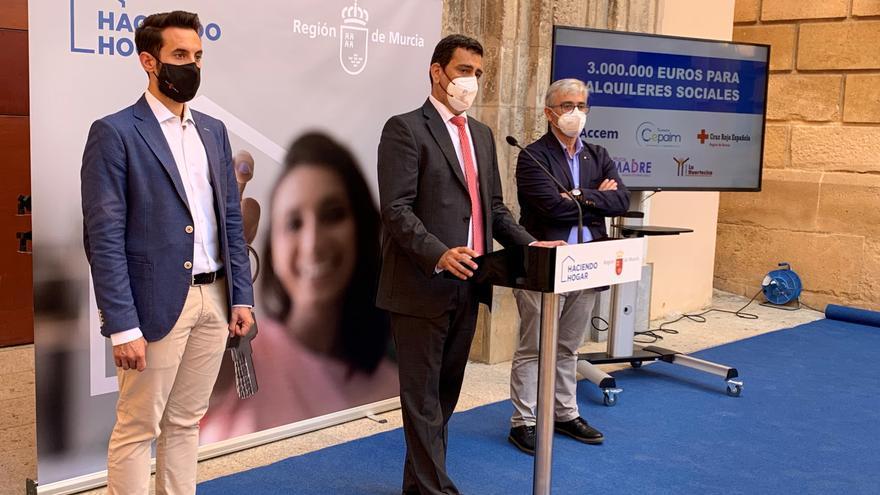 Ayudas de hasta 650 euros al mes a familias en riesgo para evitar que pierdan sus viviendas