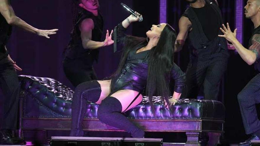 """Demi Lovato, """"orgullosa"""" de su celulitis"""