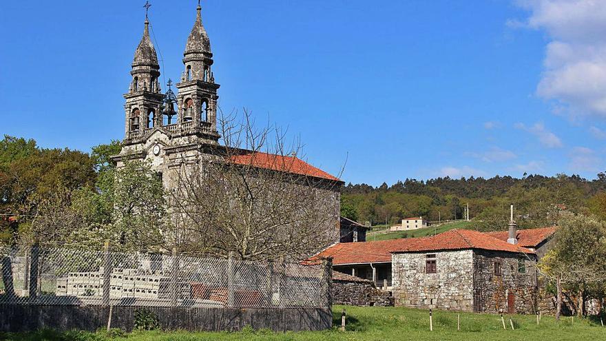 Abadesas do mosteiro de Codeseda