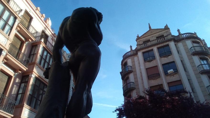 El tiempo en Zamora hoy, sábado | Calor intenso y cielo raso en la antesala da de una brusca caída térmica