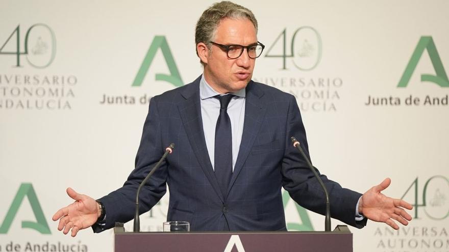 """Andalucía acudirá a los mercados internacionales para """"sondear"""" la adquisición de vacunas en el futuro"""