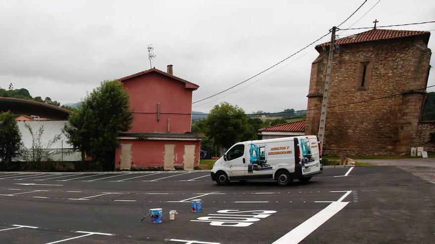 El Arzobispado reclamó el parking de Solís mediante un requerimiento notarial