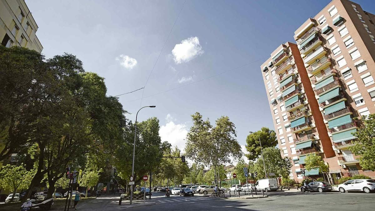 Las denuncias por ocupación de vivienda y los desahucios aumentan un 20% en la Región