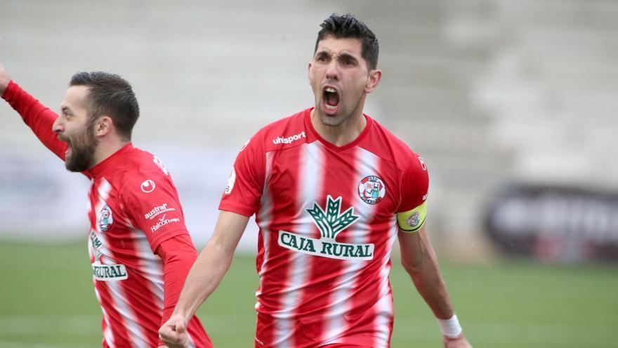 El Zamora CF visita al Valladolid Promesas con el reto de volver a ganar
