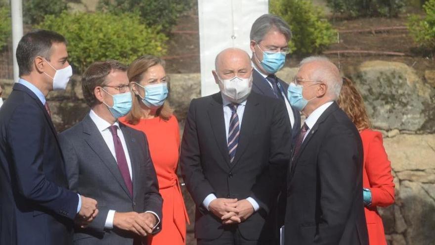 """Sánchez: """"Si no hay salud, no hay economía"""""""