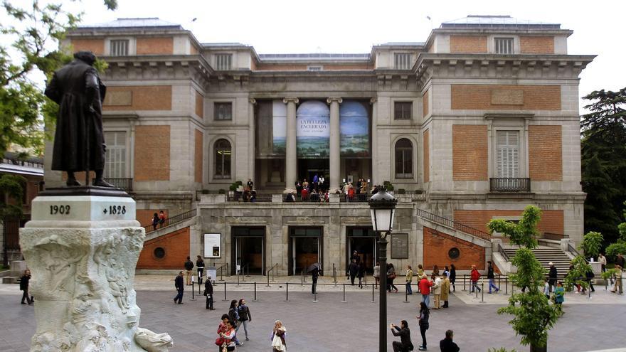 El Museo del Prado pierde 18,5 millones en 2020 y no espera una recuperación hasta 2023