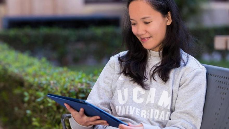 La Escuela Superior de Idiomas tiene abierto el plazo de matriculación