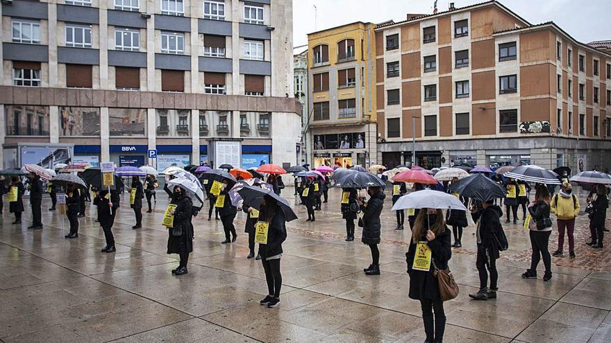 Las peluquerías y los centros de estética de Zamora, en peligro de extinción