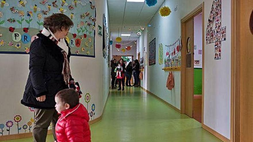 """Rechazada la petición compensatoria del SMI planteada por Eulen en el Centro """"Alfonso IX"""""""