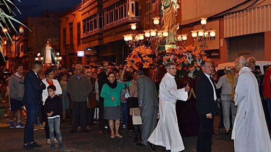 El barrio de San José festeja a su patrón