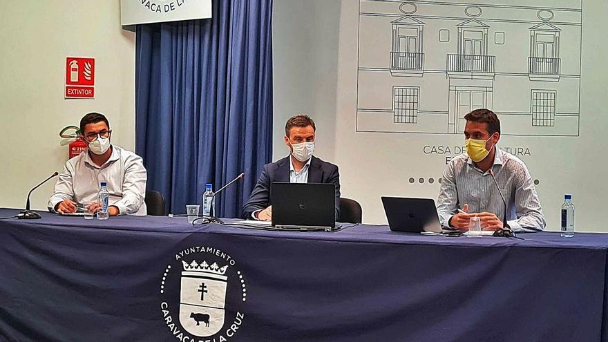 Caravaca opta a cinco millones para revitalizar el casco histórico