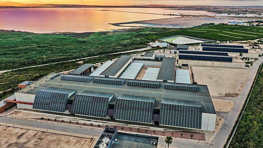 La CHS asegura que ya está ultimado el proyecto para conectar desalinizadoras