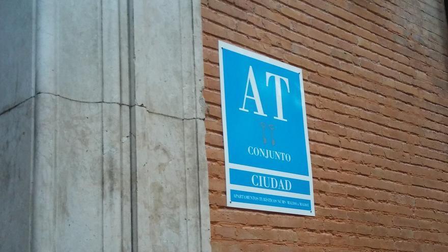 El TSJA declara nula la tasa de basura a los apartamentos turísticos de Málaga capital