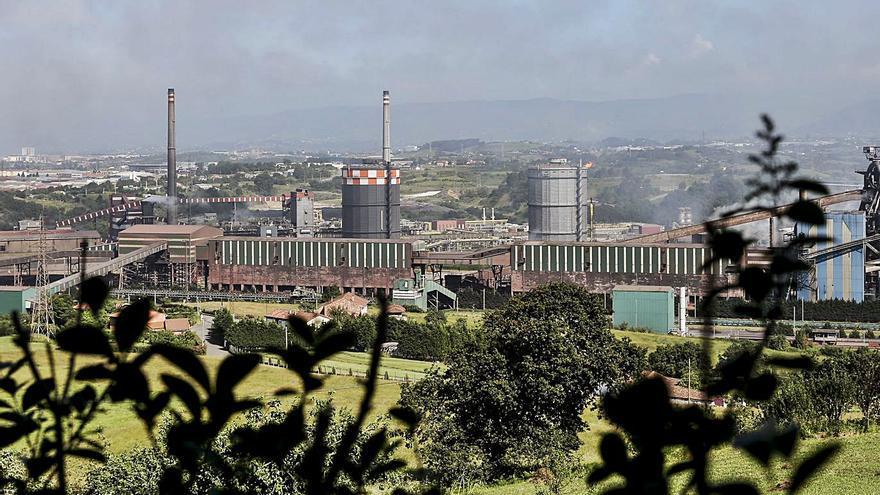 La escasez de chatarra, clave en la elección de la ruta para reducir las emisiones de Arcelor