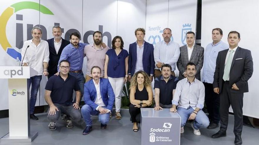 Woonivers y Triporate, startups ganadoras del II Archipélago Challenge