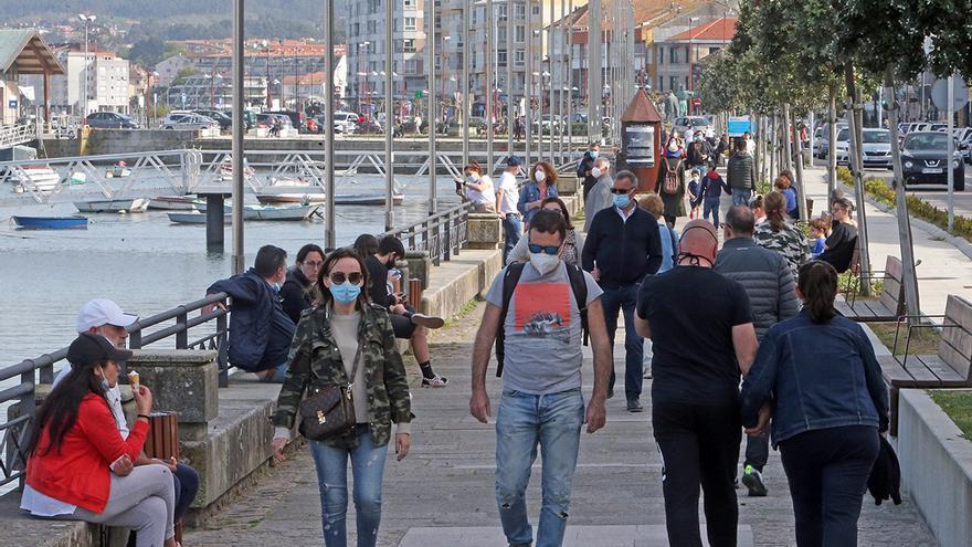 Toque de queda y hostelería en Galicia: ¿hasta qué hora puedo salir a cenar este fin de semana?
