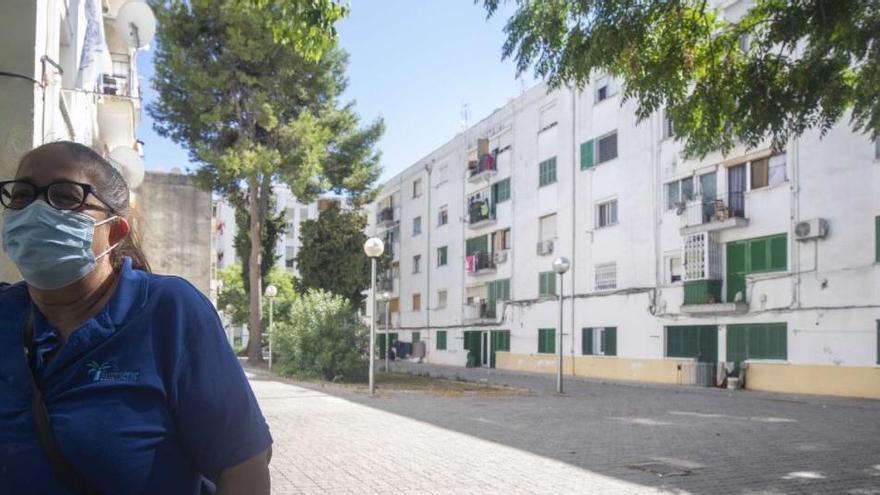 Lokaler Lockdown von vier Stadtteilen in Palma wird aufgehoben