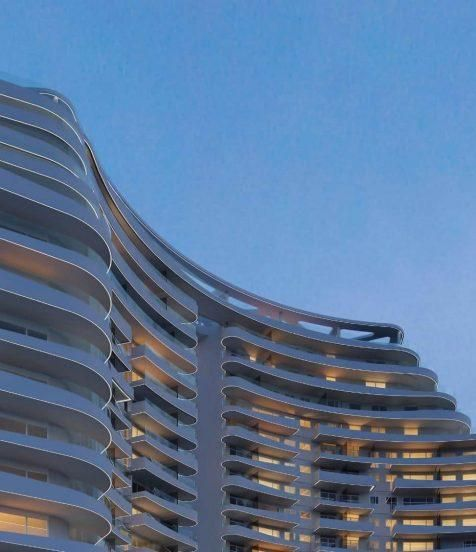Así será el nuevo residencial de Canet d'en Berenguer (Gran Canet)