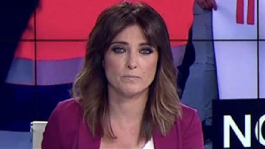 """Helena Resano estalla por varios comentarios en redes: """"¡Harta!"""""""