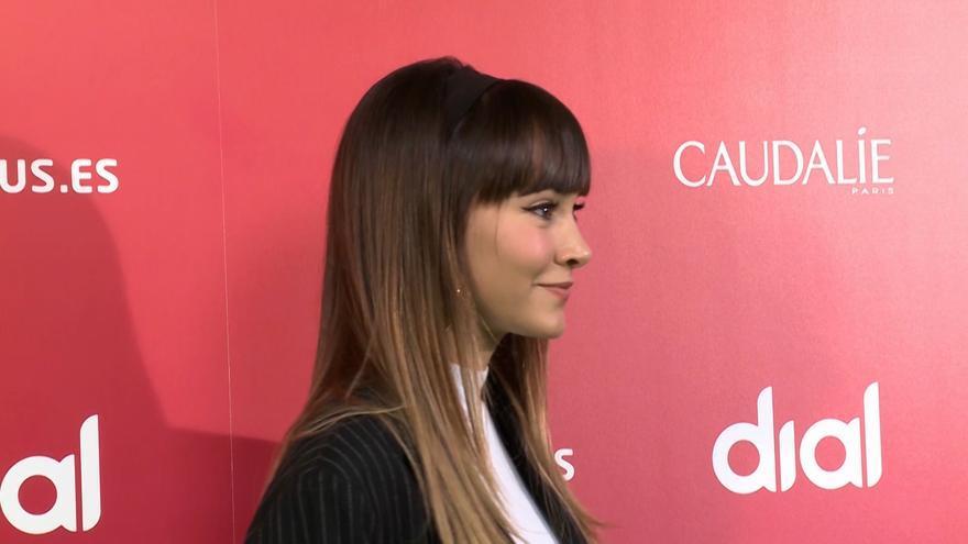 "El drama de Aitana Ocaña: ""Llevo doce días confinada"""