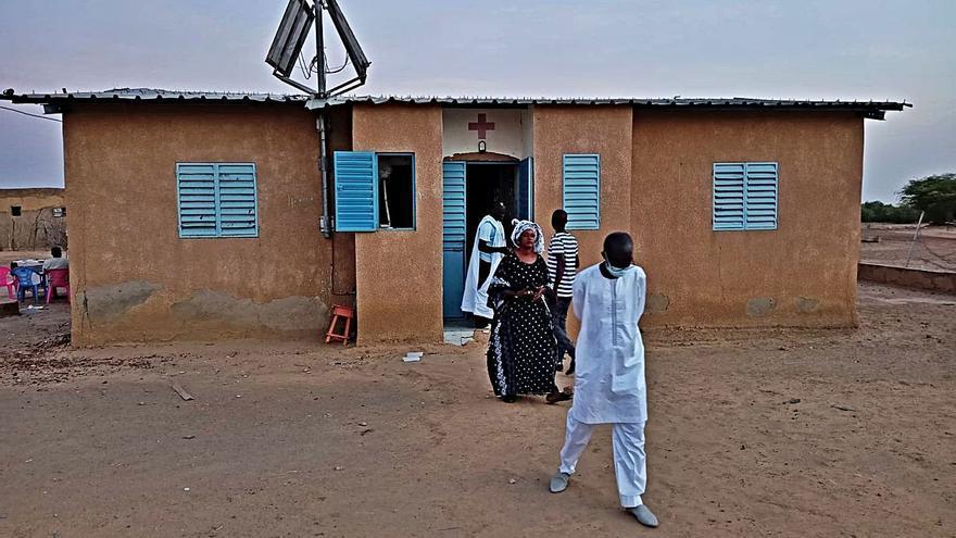 Salut Empordà Cooperació impulsarà el suport a dos centres de salut del Senegal