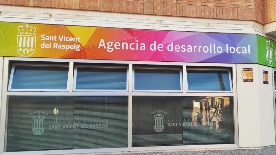 San Vicente destina 30.000 euros a emprendedores que iniciaron su actividad en 2019 y 2020