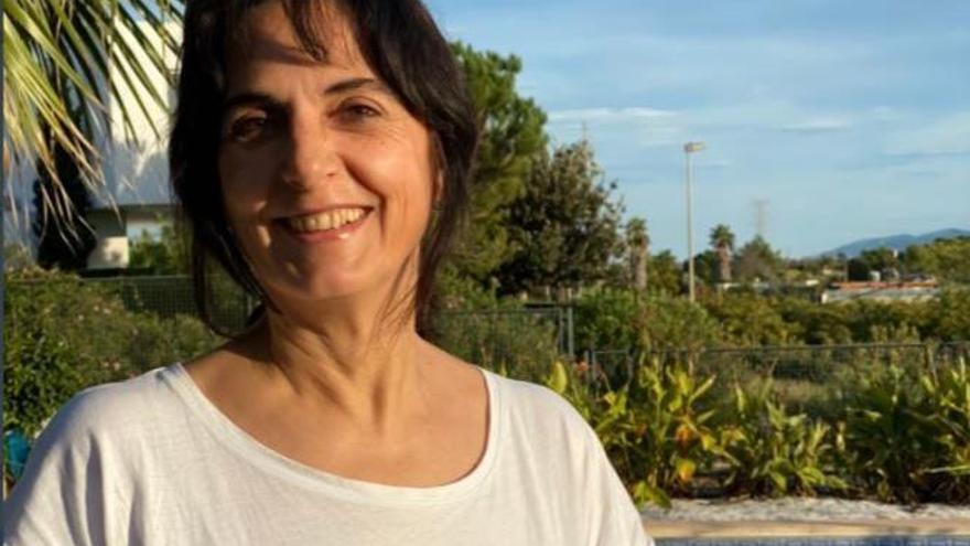 """Hallan """"sana y salva"""" a la mujer desaparecida el pasado domingo en Carlet"""