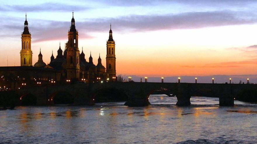 Aragón suspende las Fiestas del Pilar