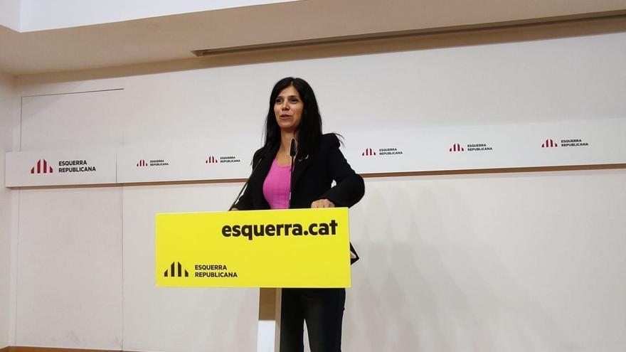 """ERC """"no entendería"""" la ausencia de Sánchez en la mesa de diálogo"""