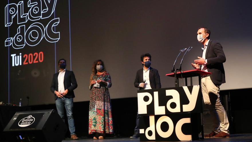 El Play-Doc proyectará piezas audiovisuales realizadas por vecinos