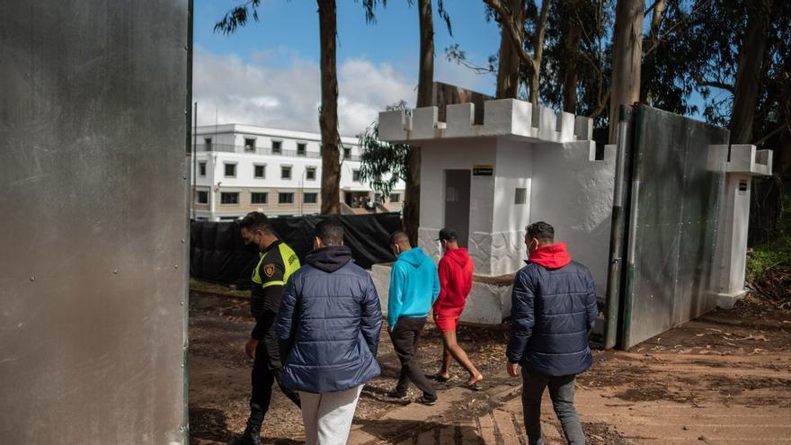 Canarias acoge a más de 5.000 migrantes dentro del programa de atención humanitaria